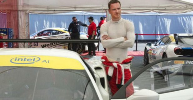 Actor Michael Fassbender Is Getting Serious About His Racing Career