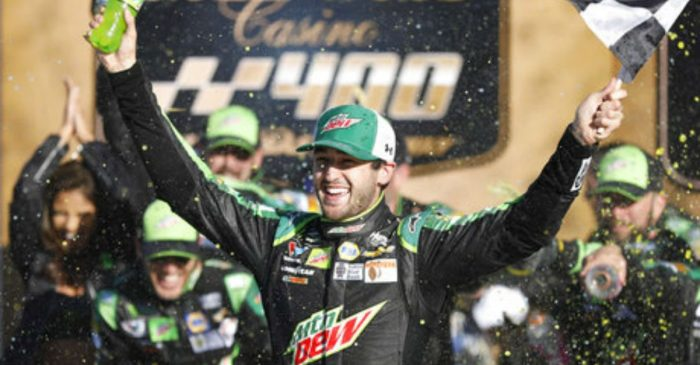 Chase Elliott Is a Force to Be Reckoned with Following Win at Kansas