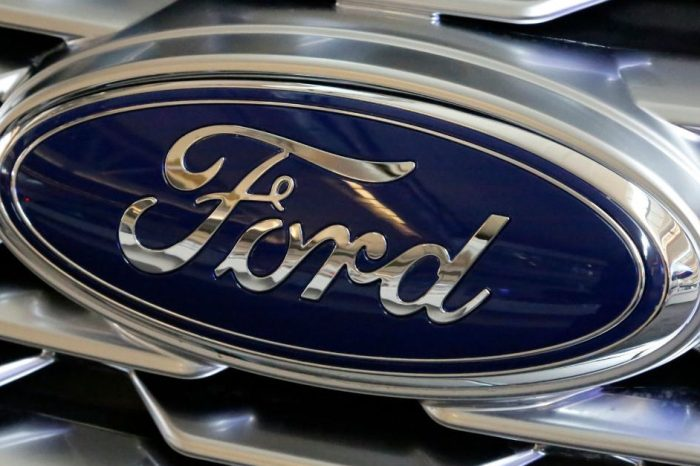 Ford Is Recalling 1.5 Million Focuses Due to Fuel System Problem
