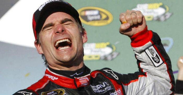 Jeff Gordon's Net Worth: Here's How the NASCAR Legend Earned the Big Bucks