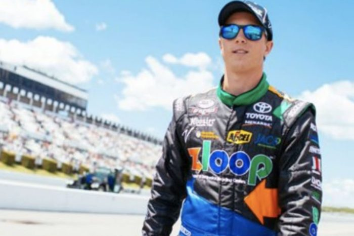 North Carolina Man Defrauded Investors to Get His Son a NASCAR Career — Now He's Going to Prison