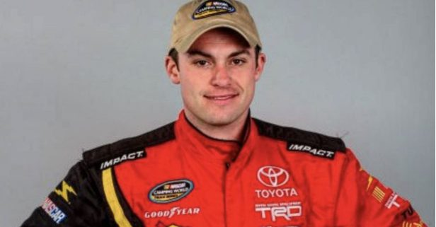 Shane Sieg: Remembering the NASCAR Driver Who Died Much Too Young