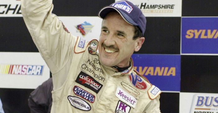 Report Finds Cause of Plane Crash That Killed NASCAR Driver Ted Christopher