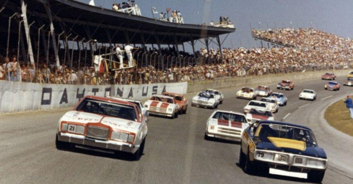 1976 Daytona 500