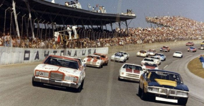 1976 Daytona 500: Remembering One of the Greatest Race Finishes in NASCAR History
