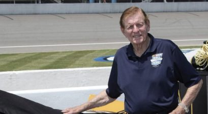 Bud Moore: Remembering the Late NASCAR Legend and WWII Veteran