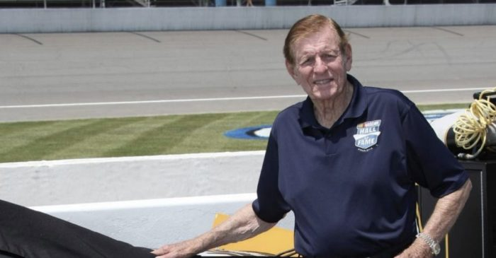 Remembering Bud Moore, the Late NASCAR Legend and World War II Veteran