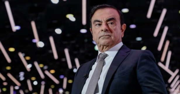 Nissan Chairman Arrested for Alleged Financial Misconduct