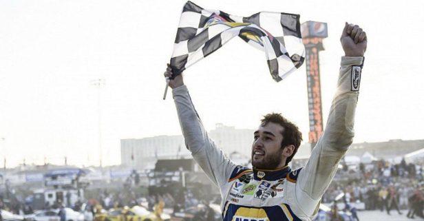 Chase Elliott Is NASCAR's Most Popular Driver, Ending Dale Earnhardt Jr.'s 15-Year Run