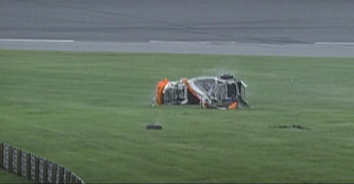 Remembering Darrell Waltrip's Wild 1991 Wreck at Daytona
