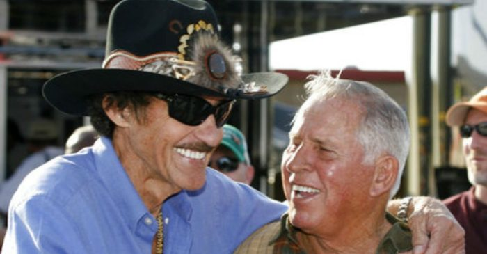 NASCAR Legend David Pearson Dies at 83