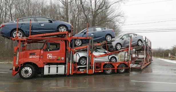 President Trump Threatens to Cut General Motors Subsidies Following Recent Layoffs