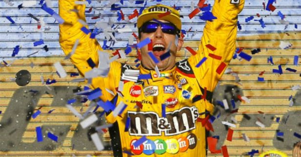 Kyle Busch Is Chasing His 2nd NASCAR Championship at Homestead