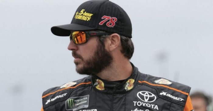 Martin Truex Jr. Says He Won't Change His Racing Style, Despite Criticism