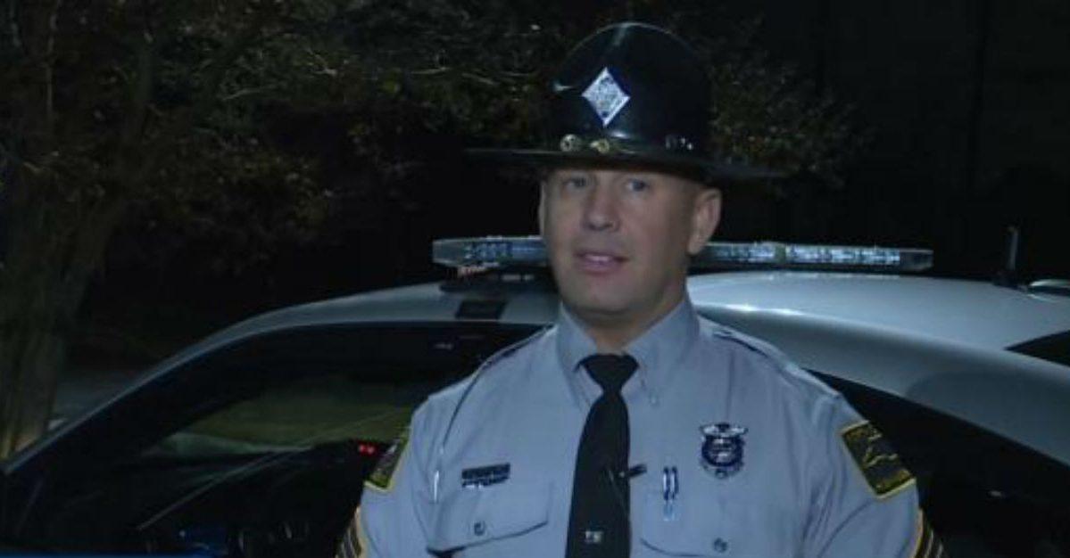 north carolina cop