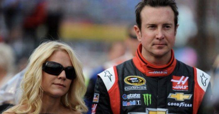 Kurt Busch's Ex-Girlfriend Was Found Guilty of Fraud and Tax Evasion
