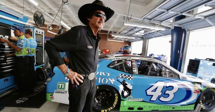 5 Richard Petty Moments That Every Fan Should Know