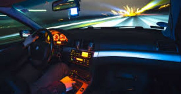 13-Year-Old Iowa Joyrider Leads Officers on High-Speed Chase
