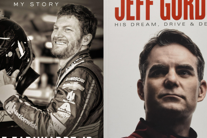 5 NASCAR Biographies Every Racing Fan Should Read