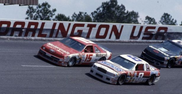 Darlington Raceway Will Celebrate the Early '90s of NASCAR for 2019 Tribute Weekend