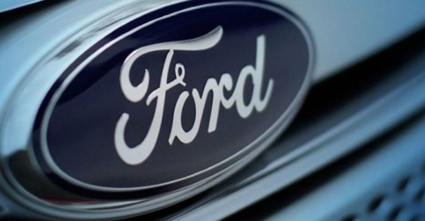 Ford Is Working to Get Rid of That New Car Smell