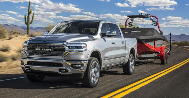 Here's Why Pickups Are Becoming the New Family Car
