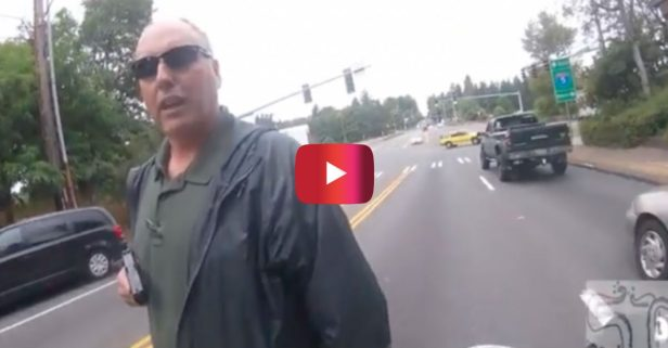Washington Motorcyclist Collects $65,000 After Terrifying Incident with Gun-Wielding Detective