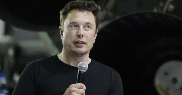"Elon Musk Says ""It's Not Realistic"" to Expect New Tesla Chairwoman to Rein Him In"