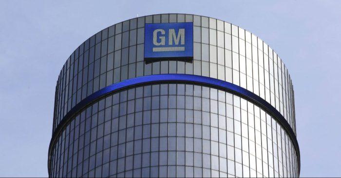 GM to Make Electric Pickup Trucks in $2 Billion Deal