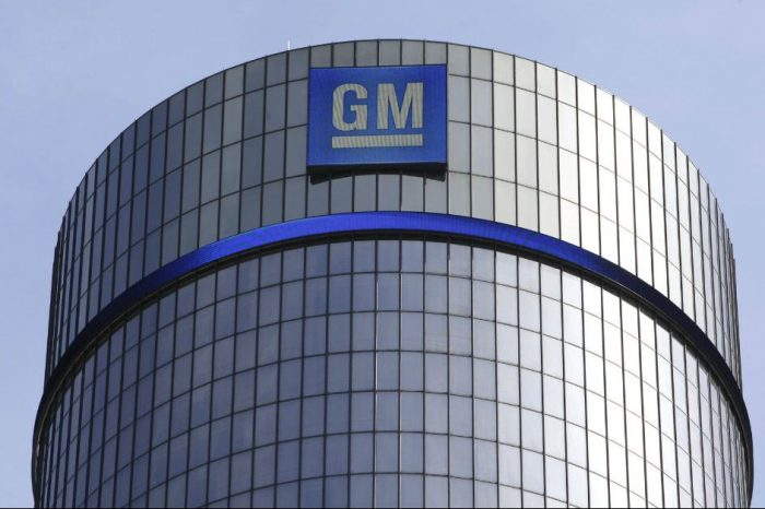 GM to Make Electric Pickup Trucks in $2 Billion Deal