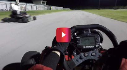 shifter kart drag racing