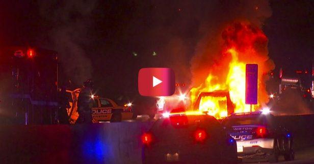 Wrong-Way Crash in Kentucky Tragically Kills Family of 5