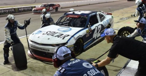 Chip Gannasi Racing Shuts Down Xfinity Team Following FBI Raid on Sponsor