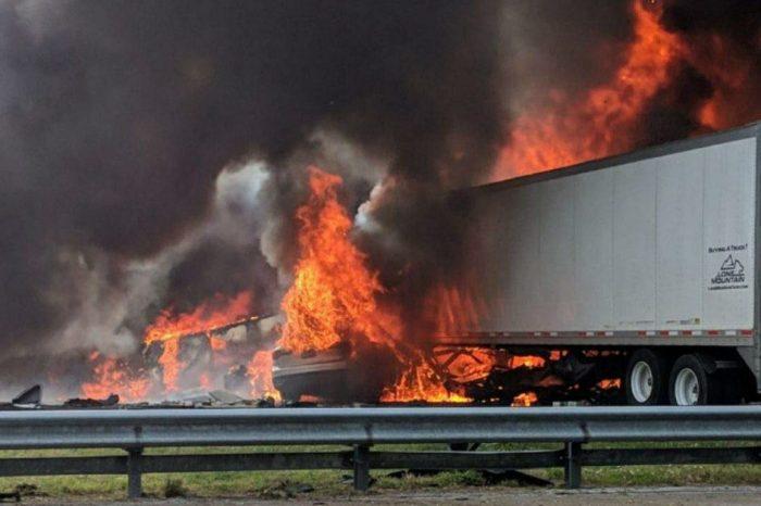 A Trip to Disney Turned Tragic Following Fiery Truck Crash