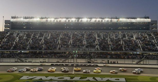 Breaking Down the 2019 NASCAR Schedule