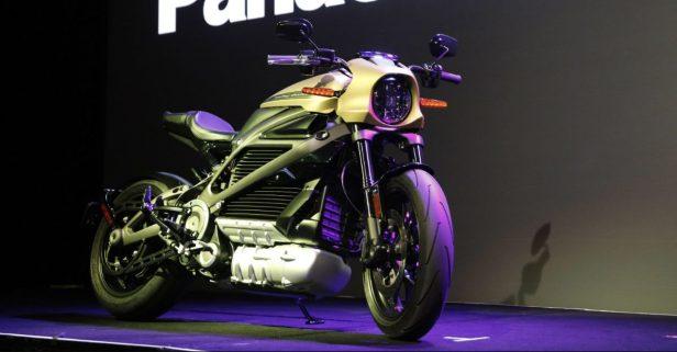John Deere and Harley Davidson Debut Groundbreaking Tech at Las Vegas Gadget Show