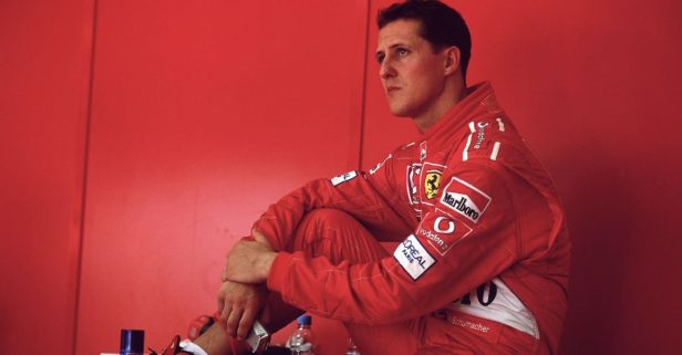 Formula 1 Legend Michael Schumacher's 50th Birthday Was a Perfect Celebration of His Life and Legacy