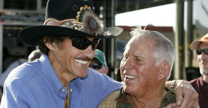 Remembering Late NASCAR Legend David Pearson