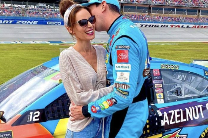 10 Things You Need to Know About Samantha Busch
