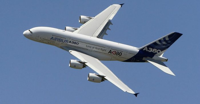 Airbus Has Officially Pulled the Plug on the A380, the World's Largest Passenger Plane