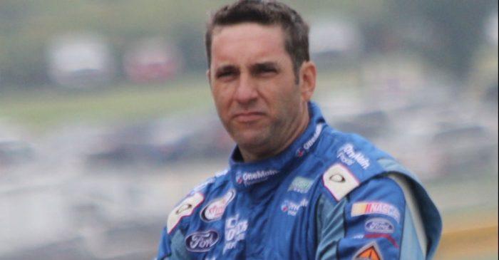 Elliott Sadler Is Making His NASCAR Return
