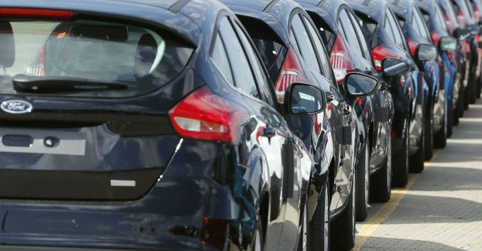 Breaking Down the Biggest Auto Industry Scandals