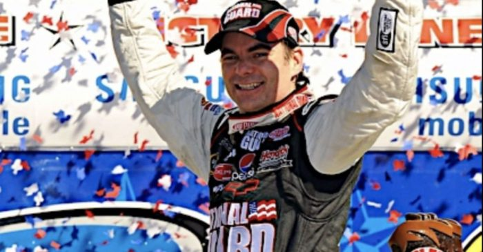 Jeff Gordon Thinks NASCAR Needs More Intense Rivalries