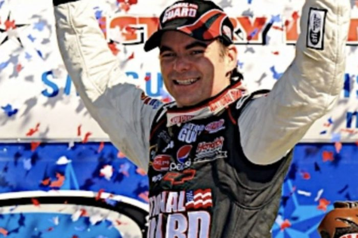Jeff Gordon Thinks NASCAR Needs More Intense Rivalries