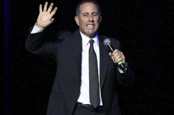 Jerry Seinfeld Goes on the Attack in Dispute over 1958 Porsche