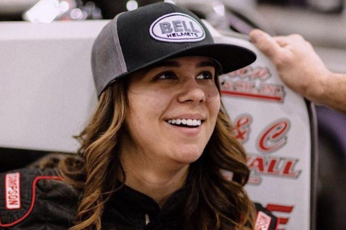 With an Earnhardt Racing Legacy, Karsyn Elledge Is Starting Her Full-Time Dirt Racing Career