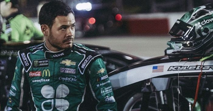 Kyle Larson Is a Rare Breed of NASCAR Driver, Says Tony Stewart