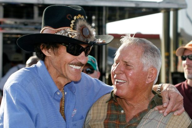 Are These the 5 Greatest NASCAR Drivers of the '60s?