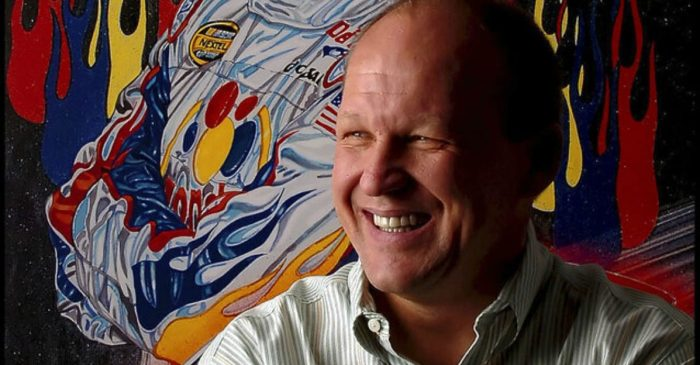 Renowned NASCAR Artist Sam Bass Dies at 57