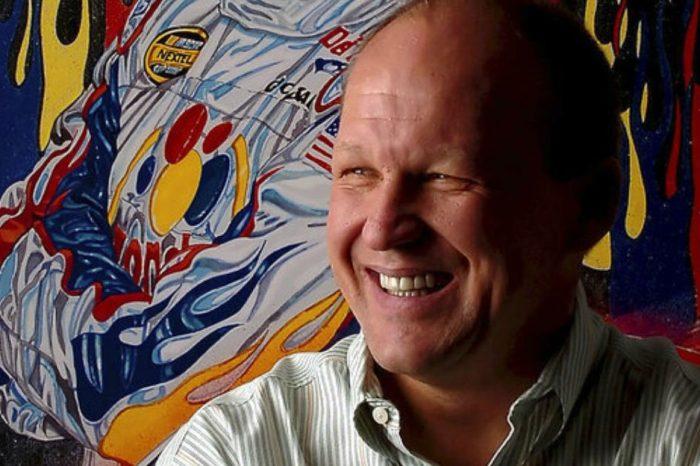 Renowned NASCAR Artist Sam Bass Dies at 57